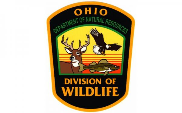 Ohio Division of Wildlife Logo