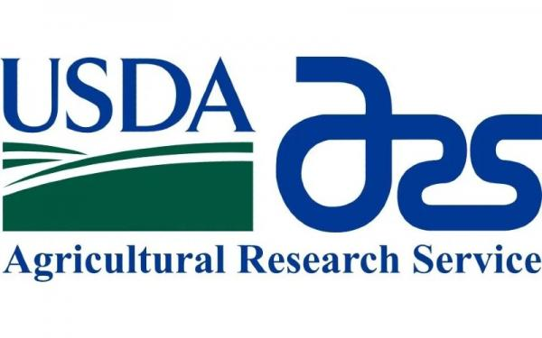 USDA Ag Research Service Logo
