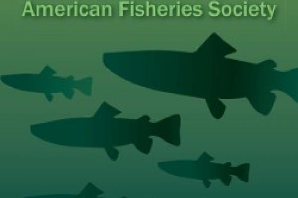 Transactions of the American Fisheries Society Cover