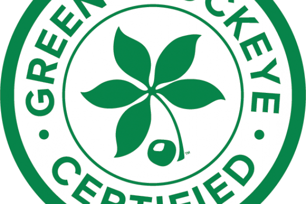 Green Buckeye Certified seal